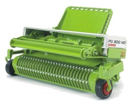 Bruder 02325 Podbieracz Claas Pick UP 300HD do 02131