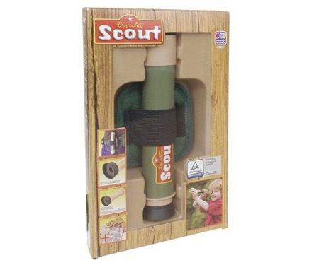 SCOUT 19330 Luneta z uchwytem do paska HAPPY PEOPLE